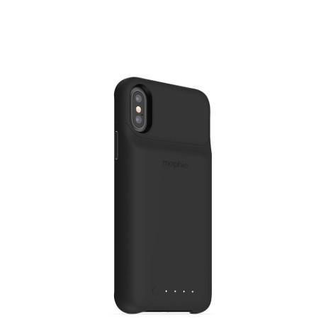coque mophie juice pack iPhone Xs noir