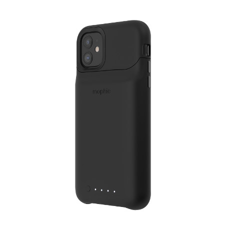 Coque mophie juice pack iPhone 11 noir