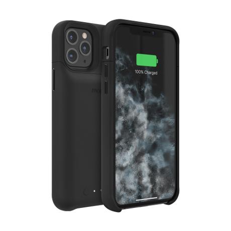 Coque mophie juice pack iPhone 11 Pro noir