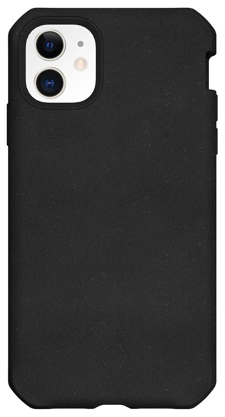 Coque renforcée FeroniaBio iPhone 11 Pro noir