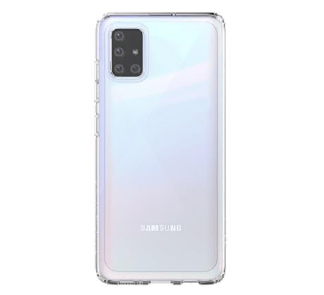 Coque Galaxy A51 transparente