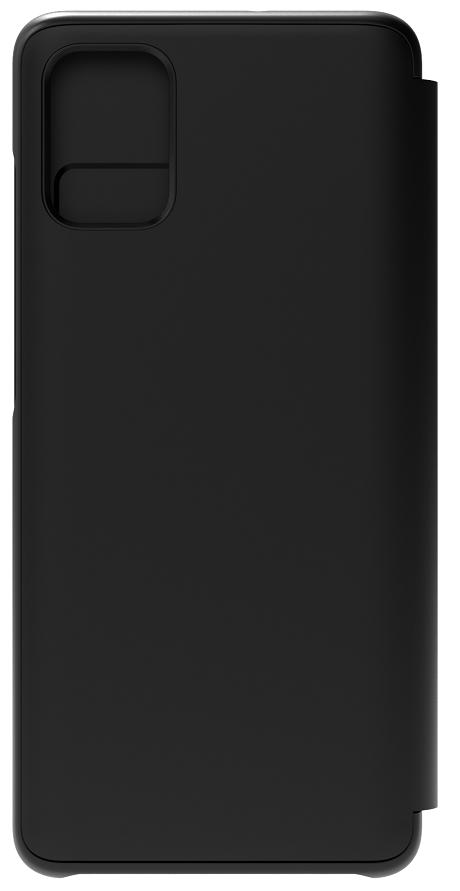 Etui folio Samsung Galaxy A51 noir
