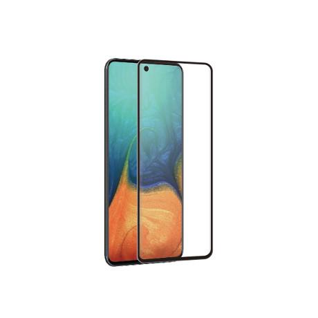 Film Tiger Glass+ Galaxy A71 transparente