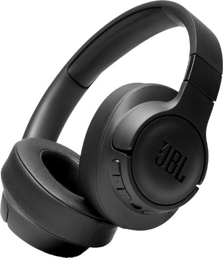 Casque JBL T750 BT NC noir
