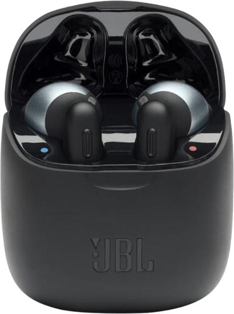Ecouteurs Tune 220 JBL noir