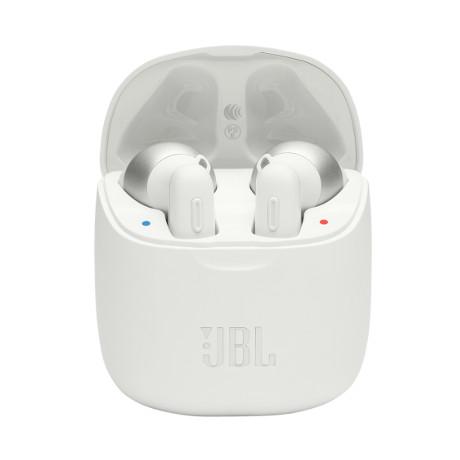 Ecouteurs Tune 220 JBL blanc