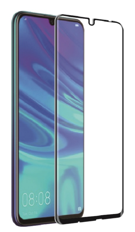 Film Tiger Glass+ Huawei PSMART 2019 transparente
