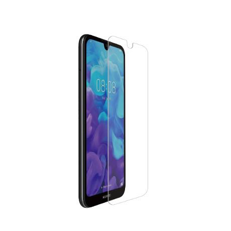 Film Tiger Glass+ Huawei Y5 2019 transparente