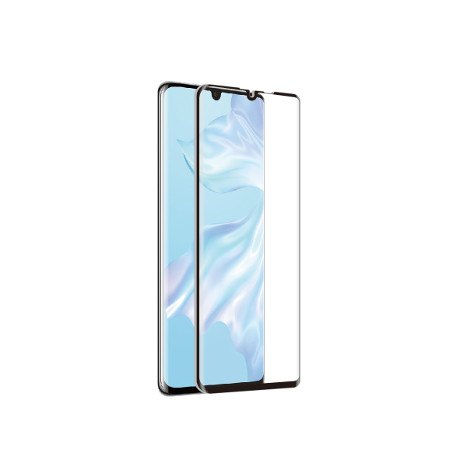 Film Tiger Glass+ Galaxy S10 transparente