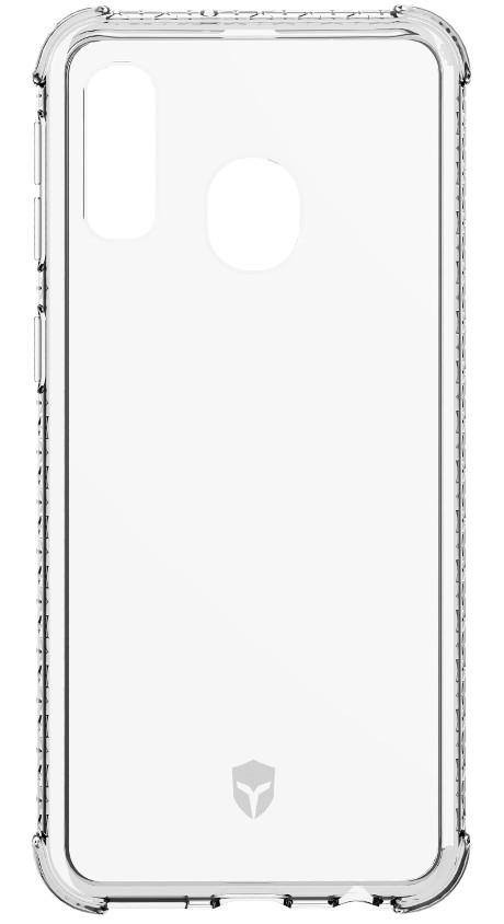Coque Force Case Air Galaxy A40 transparente