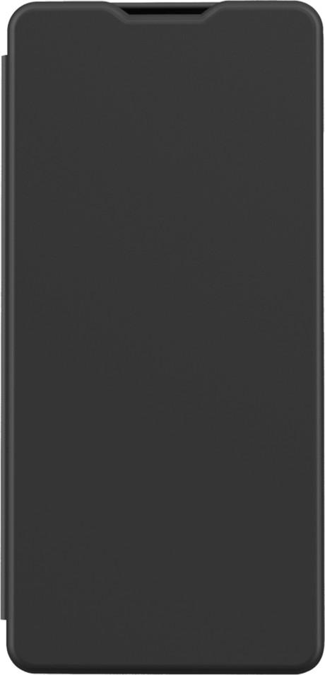Etui folio Galaxy Note10 lite noir