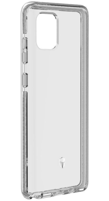 Coque Force Case Life Galaxy Note10 lite transparente