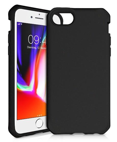 Coque Hybrid QDOS iPhone SE transparente