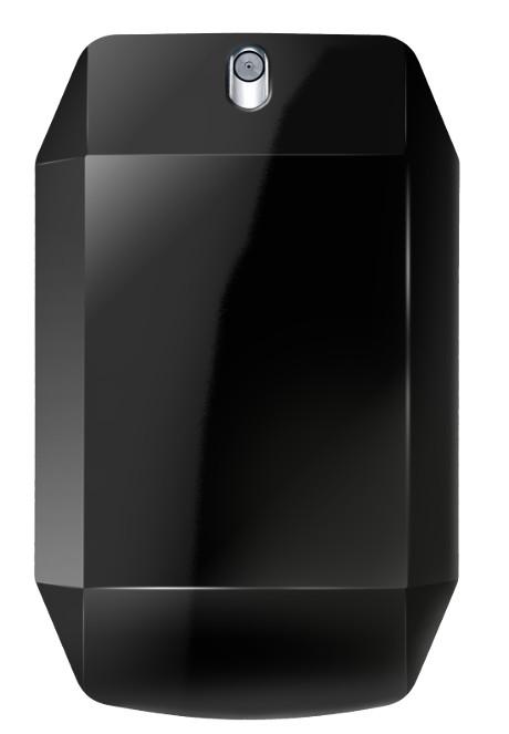 Spray antimicrobien Kutjo 15ml noir