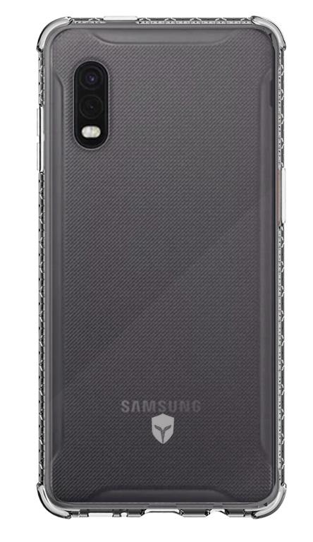Coque Force Case Air Galaxy X-Cover Pro transparente