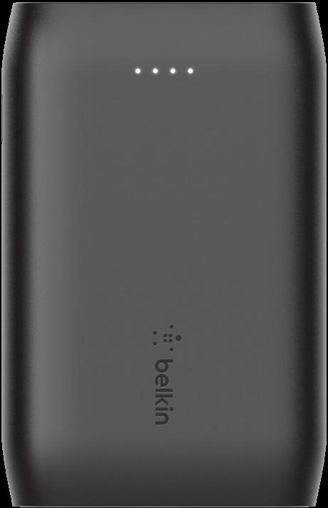 Batterie externe Belkin 10000 mAh noir