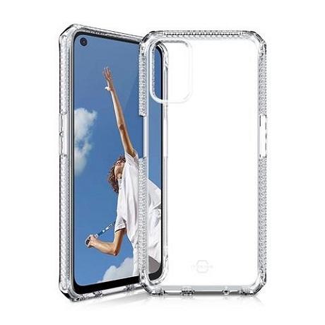 Coque renforcée Oppo A72 Itskins transparente
