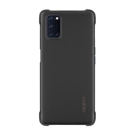 Coque Oppo A72 noir