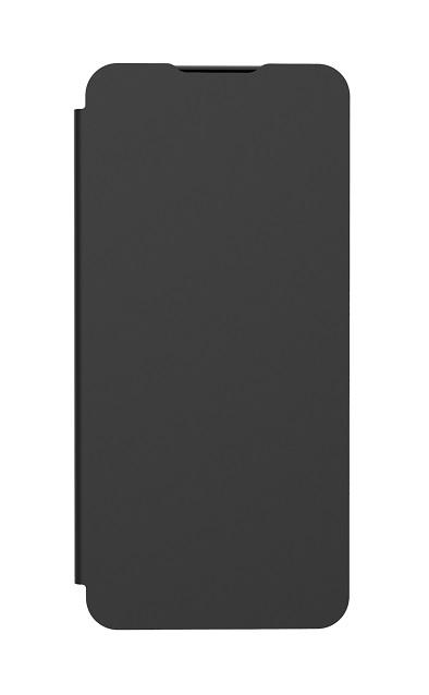 Etui folio Samsung Galaxy A21s noir