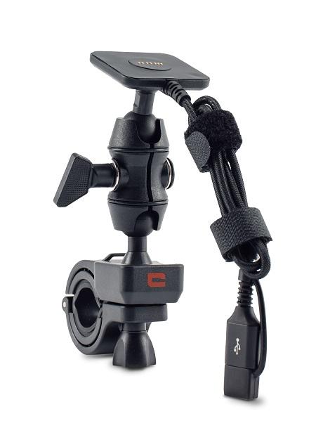 X-Ride Crosscall noir