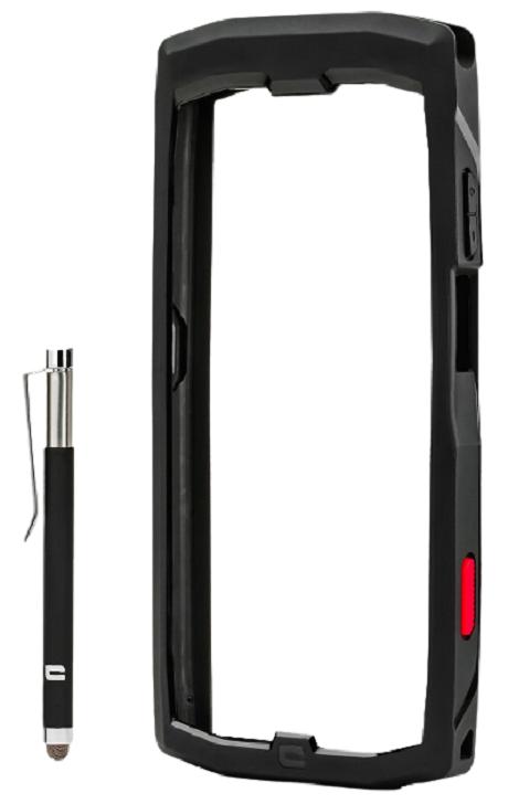 Coque Stylus case avec sylet pour Core-X4 noir