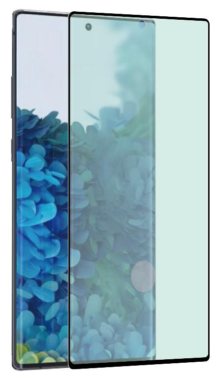 Film Tiger Glass+ Galaxy Note20 5G transparente