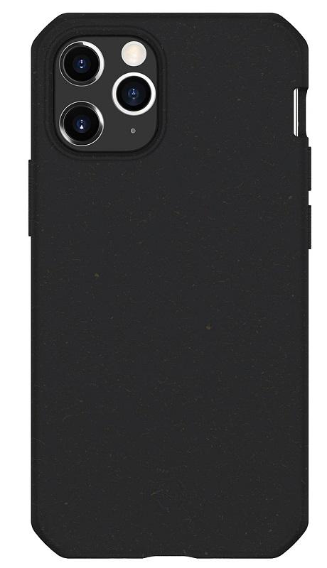 Coque renforcée FERONIABIO Terra iPhone 12 Max noir