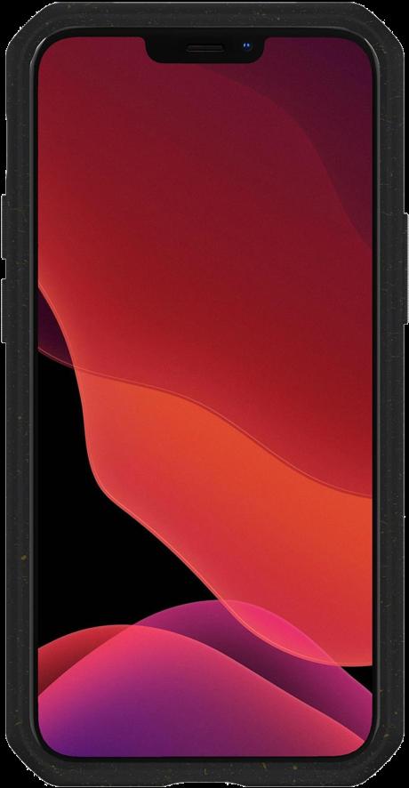 Coque renforcée FERONIABIO iPhone 12 Pro Max noir