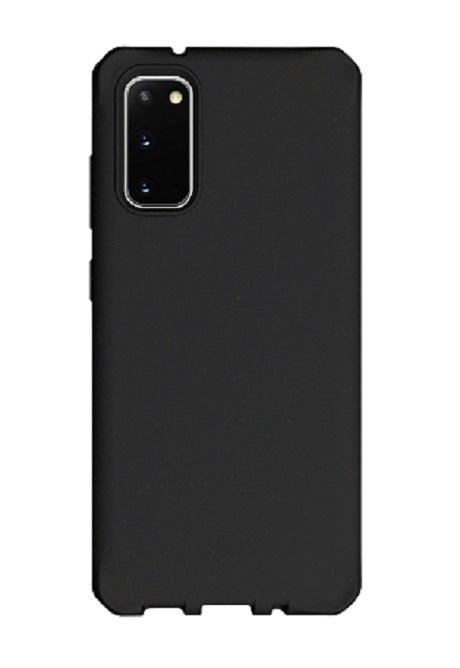 Coque renforcée FERONIABIO Galaxy S20 noir