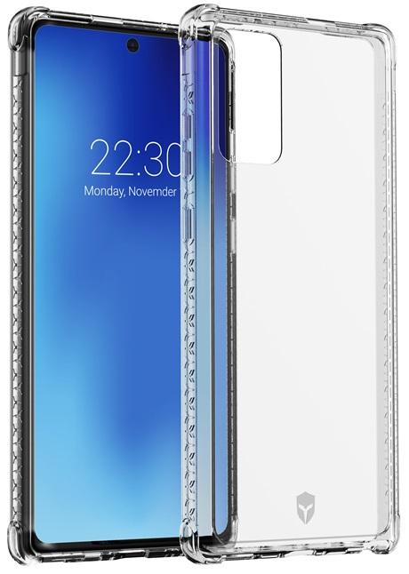 Coque Force Case Air Galaxy Note20 5G transparente