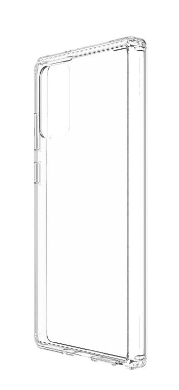 Coque Hybrid QDOS Galaxy Note20 5G transparente