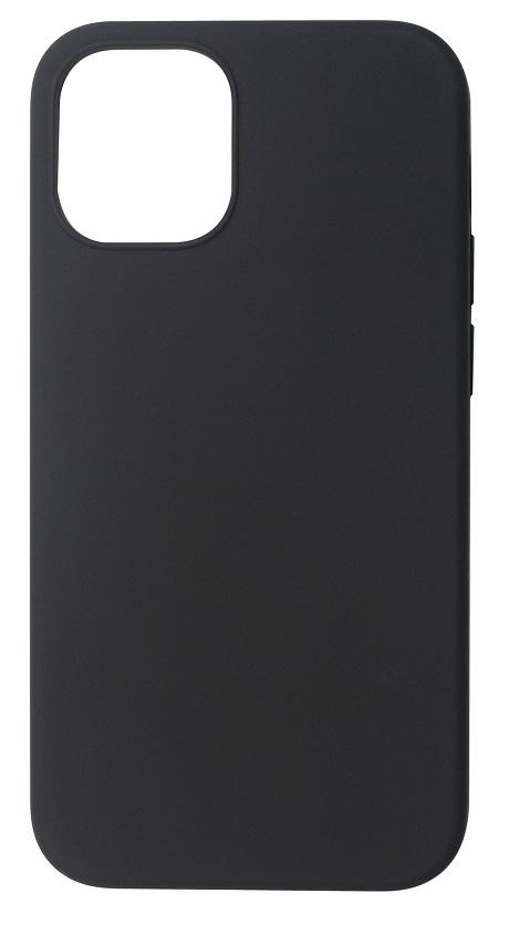 Coque Touch Qdos iPhone 12 Max noir