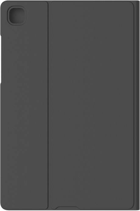 Book cover Samsung Galaxy Tab A7 noir