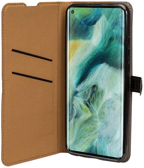Etui folio Wallet Oppo Find X2 Neo noir