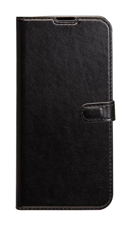 Etui folio Wallet Oppo A72 noir