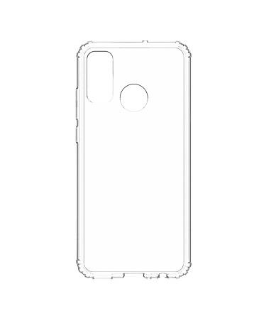 Coque Hybrid QDOS Huawei P Smart 2020 transparente