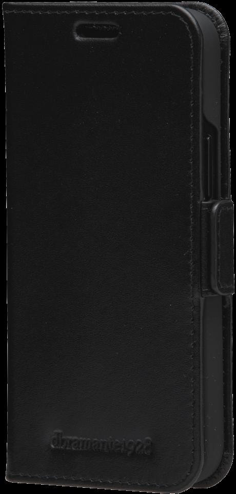 Etui folio Copenhagen Dbramante iPhone 12 Pro Max noir