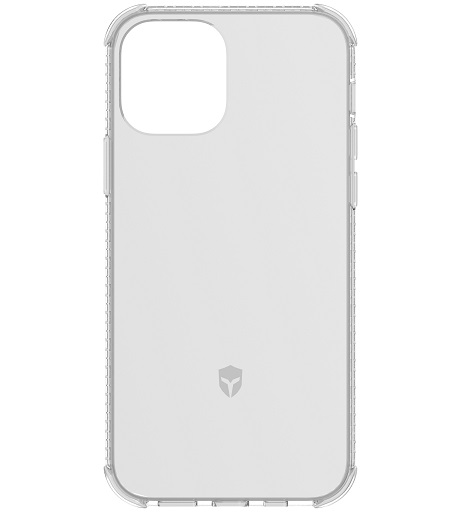 Coque Force Case iPhone 12 Max transparente