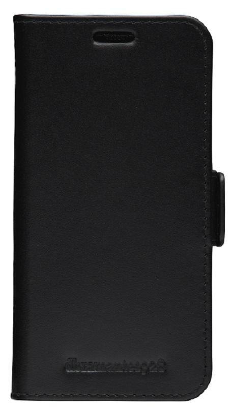 Etui folio Copenhagen Dbramante iPhone 12 Max noir