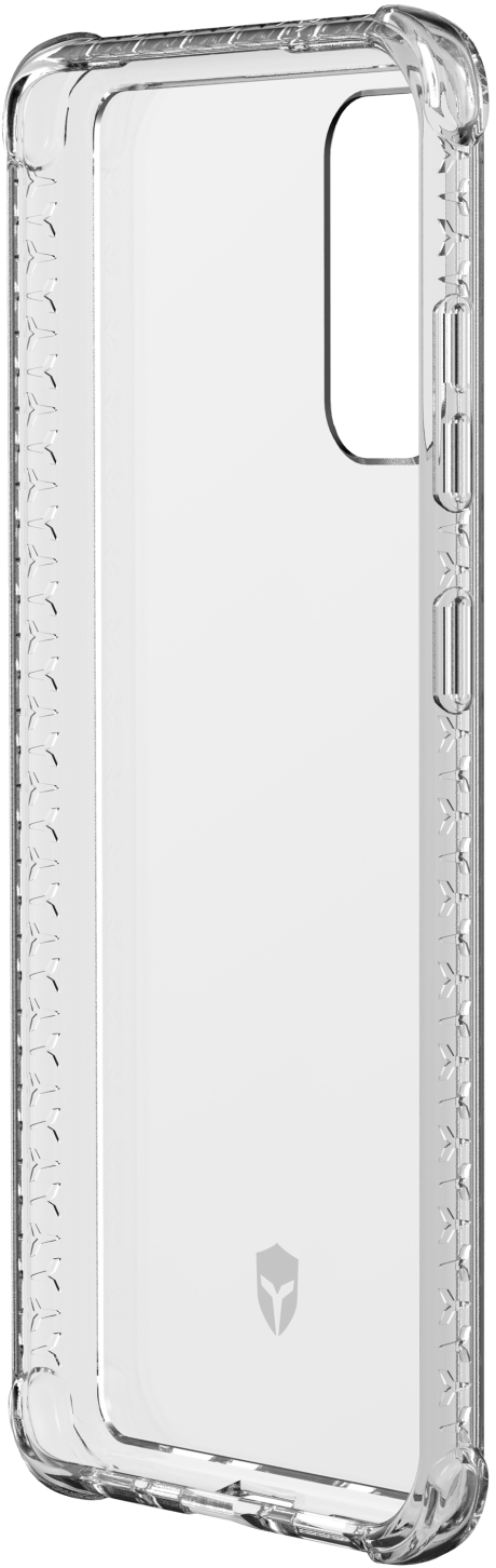 Coque Force Case S20 FE transparente