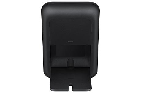 Chargeur à induction standard Samsung noir