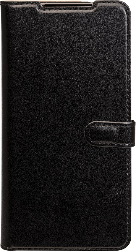 Etui folio Wallet Samsung S20 FE noir
