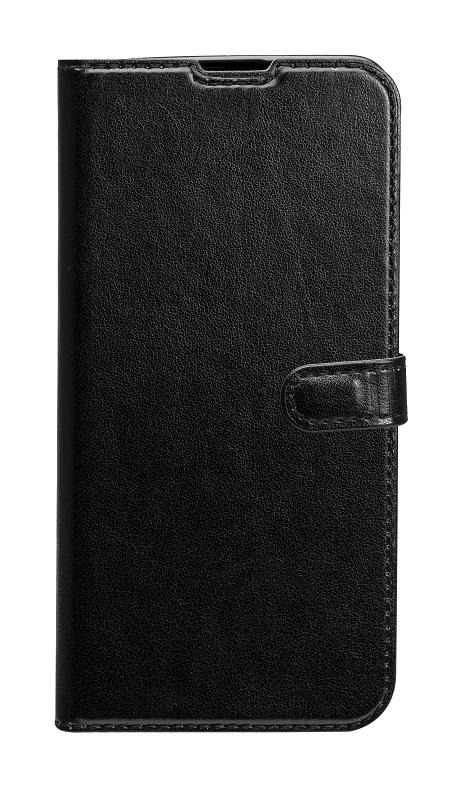 Etui folio Wallet Oppo A53s noir