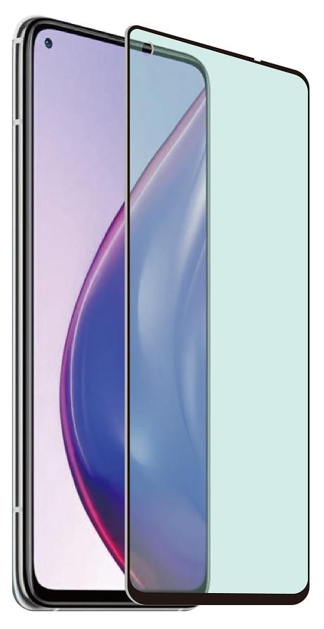 Film Tiger Glass+ Xiaomi Mi 10 T transparente