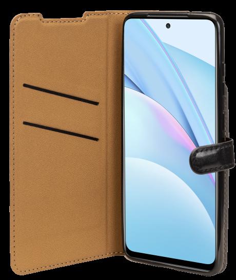Etui Folio Wallet Xiaomi Mi 10 T Lite noir