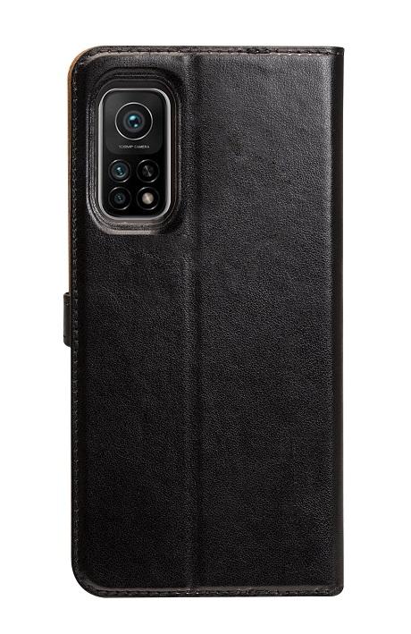 Etui folio Wallet Xiaomi MI 10 T noir