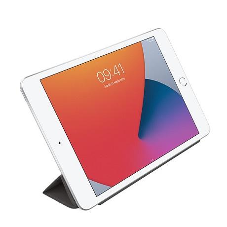Smart Folio pour Ipad 8ème génération noir