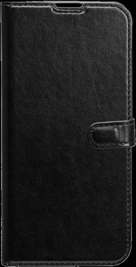 Etui folio Wallet Samsung Galaxy A42 5G noir