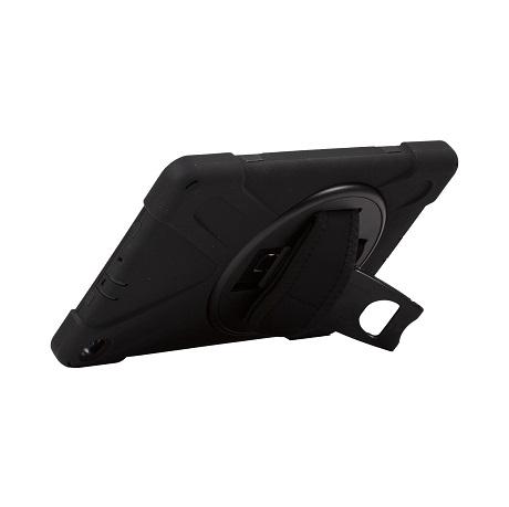 Coque renforcée pour Galaxy Tab A7 noir