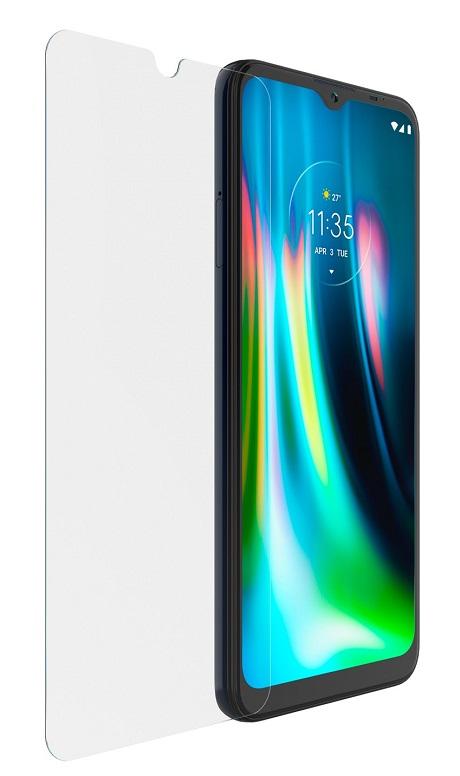 Film en verre trempé Motorola G9 Play transparente